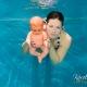 14 tipu na foceni pod vodou pozovani matka a dítě1115