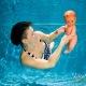 14 tipu na foceni pod vodou pozovani matka a dítě1116