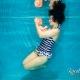 14 tipu na foceni pod vodou pozovani matka a dítě1117