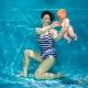 14 tipu na foceni pod vodou pozovani matka a dítě1121