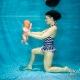 14 tipu na foceni pod vodou pozovani matka a dítě1122