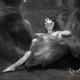 Focení pod vodou padesátý první odstín šedi underwater glamour nude akt UW sexy (6)