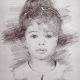 Kresleny portret foceni zs ms-4790