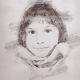Kresleny portret foceni zs ms-4796