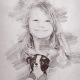 Kresleny portret foceni zs ms-4797