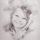 Kresleny portret foceni zs ms-4798