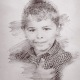 Kresleny portret foceni zs ms-4799