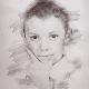 Kresleny portret foceni zs ms-4801