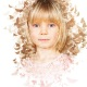 Školní focení motýli portrét mateřská základní škola-5