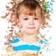 Školní focení motýli portrét mateřská základní škola-6