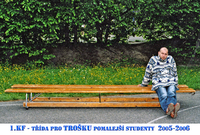 2005 2006 škola