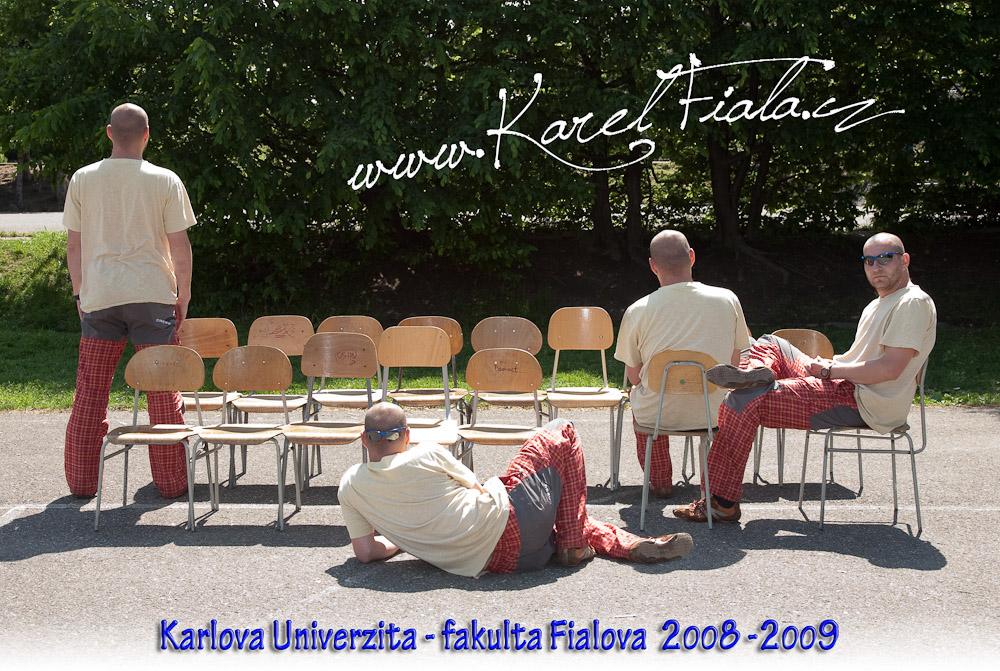 2008 2009 škola