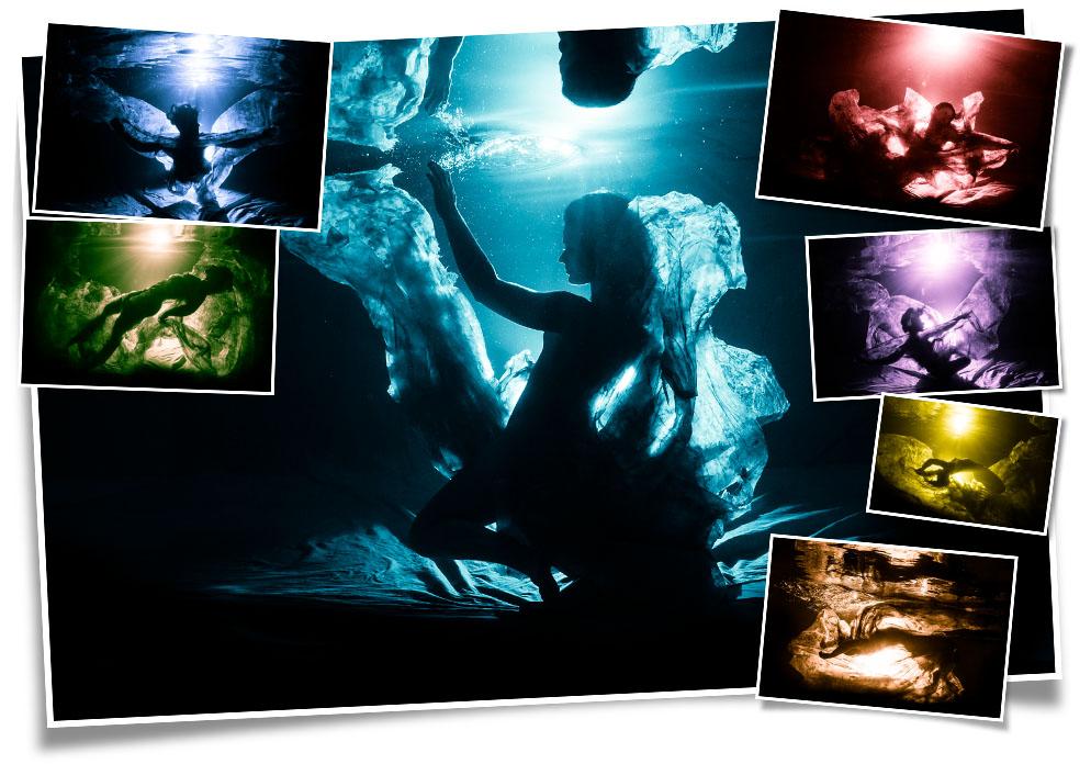 úvodní foto pod vodou VIP